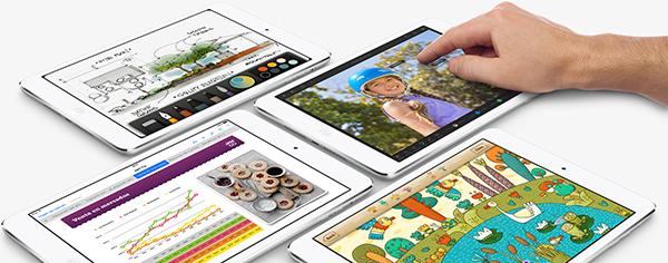 iPad mini Retina - Apps Geniales
