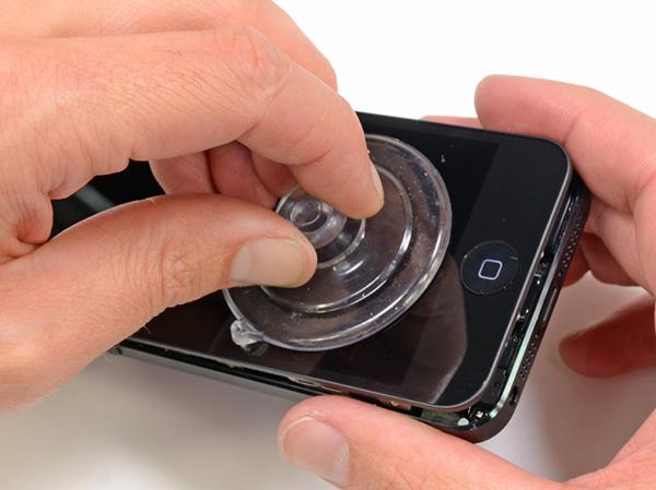 iPhone 5 - Teardown - 1