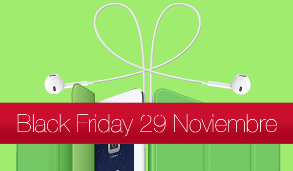 Apple Confirma Black Friday 29 Nov 13
