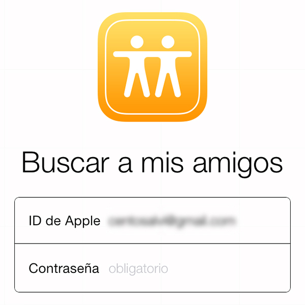eb1915675 Como Configurar Buscar A Mis Amigos iPhone iPad