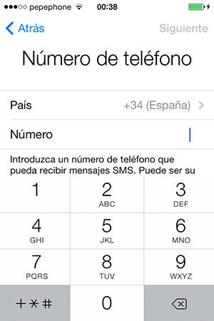 Configurar Llavero iCloud iPhone y iPad - 2