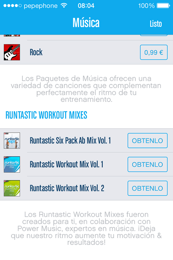 Runtastic Six Pack - App Review - 14