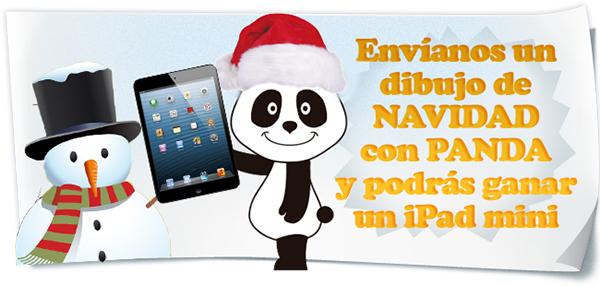 Canal Panda - iPad mini Dibujos