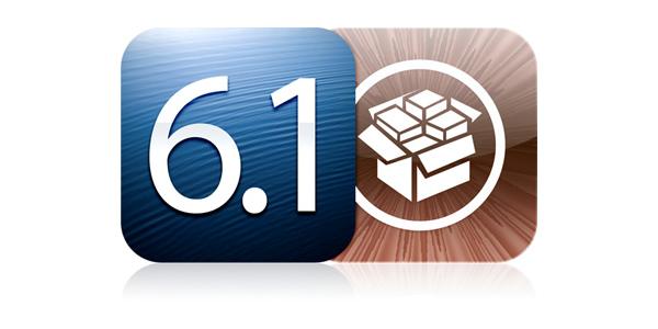 Cydia iOS 6.1.X