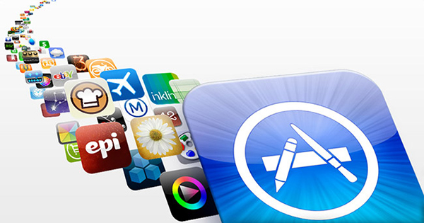 Internacional Apps App Store