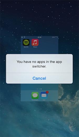Purge Tweak - Cerrar Apps