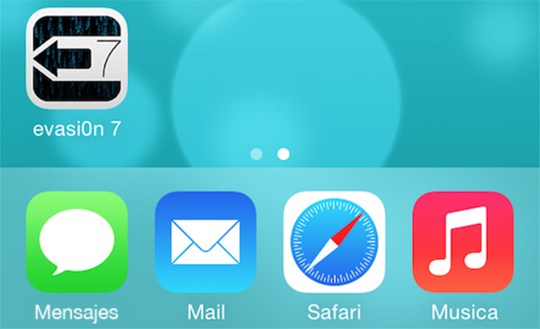 evasi0n7 iPhone - iPad iOS 7 Jailbreak Untethered