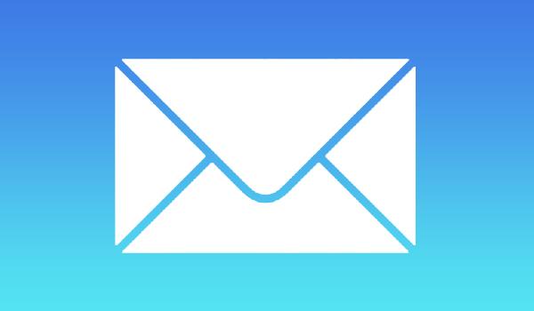 Mail iOS 7