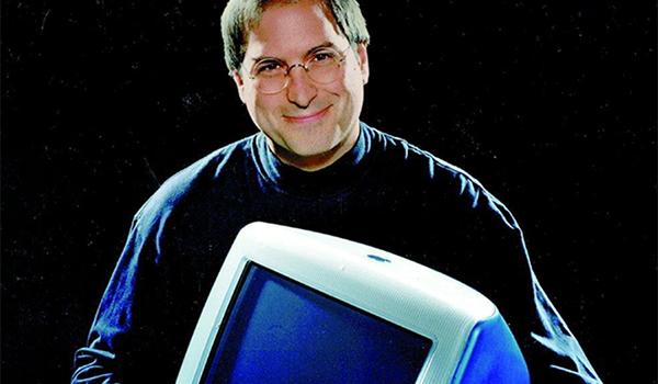 Steve Jobs iMac 1998