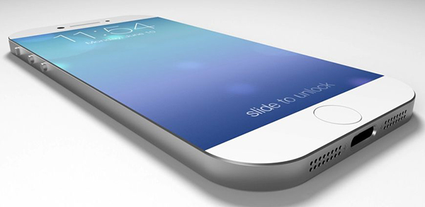 iPhone 6 iPhablet Concept