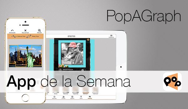 PopAGraph - App Semana iTunes