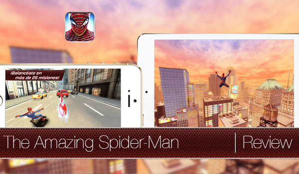 The Amazing Spiderman - Review