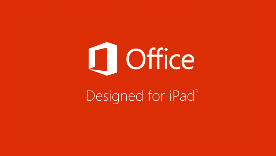 Office para iPad - Disponible