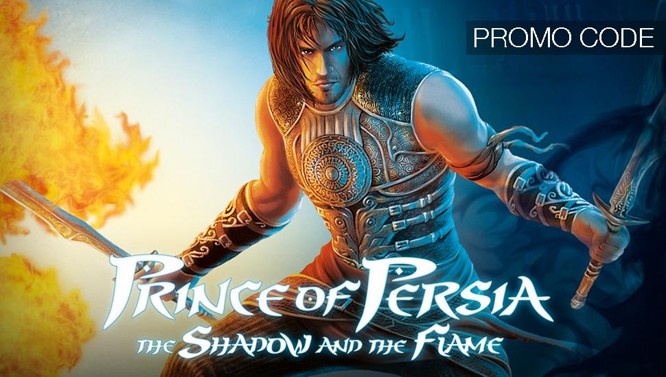 Prince of Persia - Promo Code