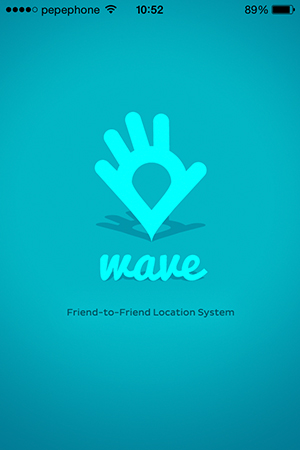 Wave - screenshot 1