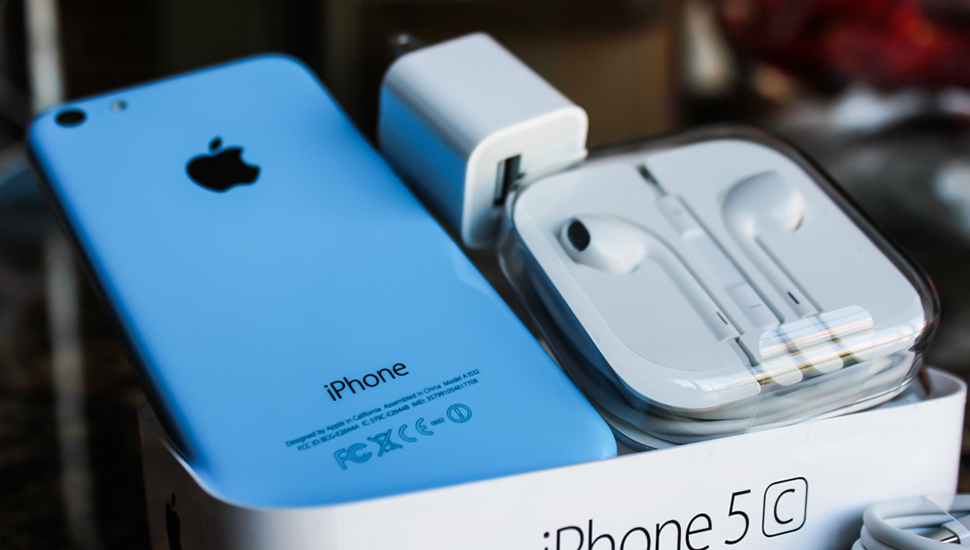 iPhone 5c Barato Accesorios