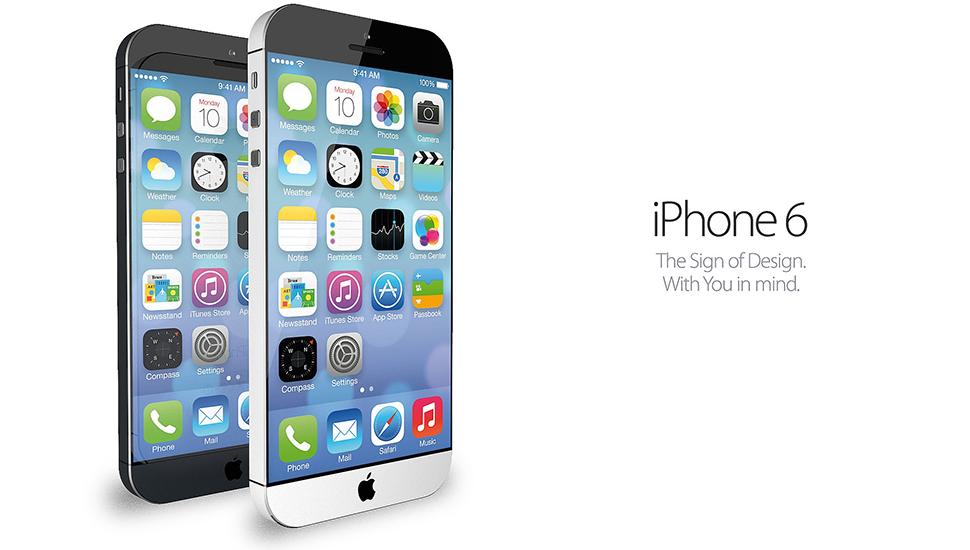 iPhone 6 Caracteristicas Sonny Dickson