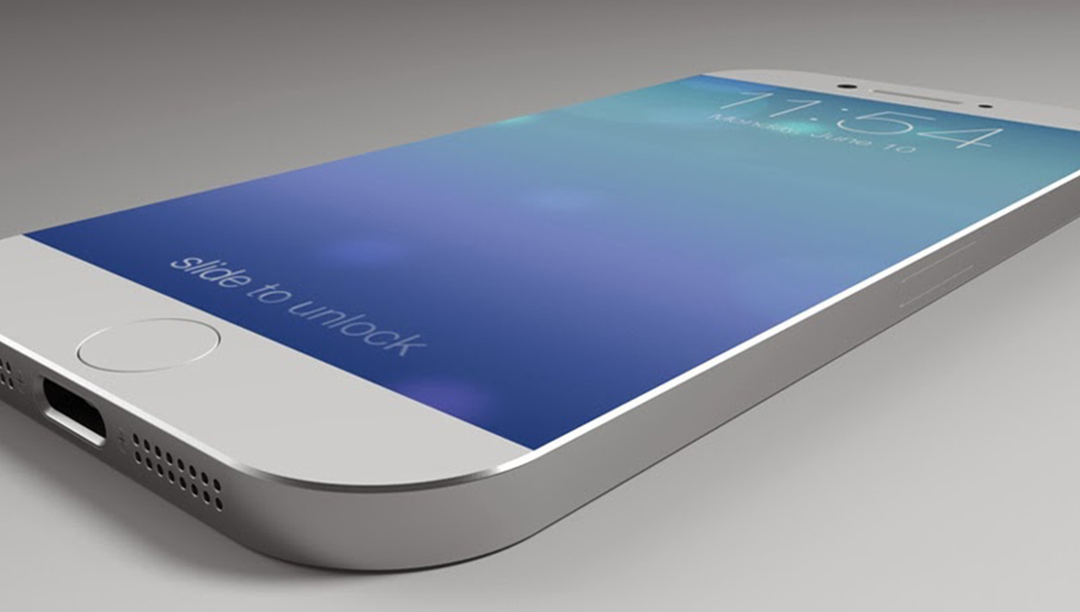 iPhone 6 Concept iPhablet