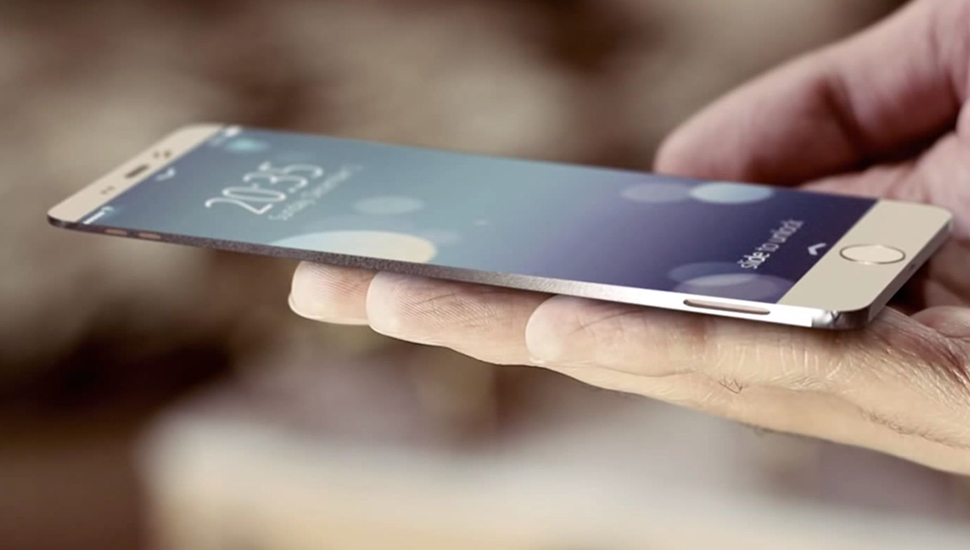 iPhone 6 Ultra Slim Concept