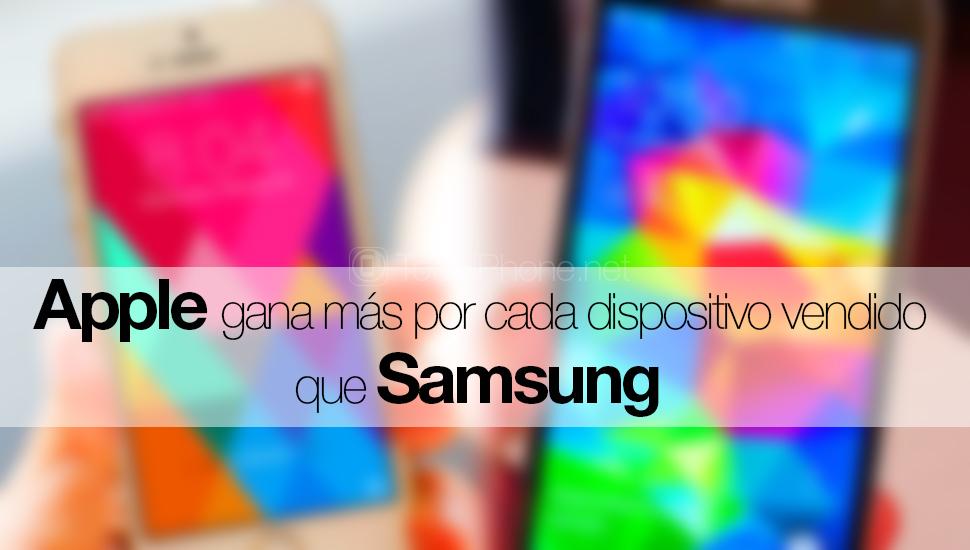 Apple-gana-mas-dispositivo-Samsung