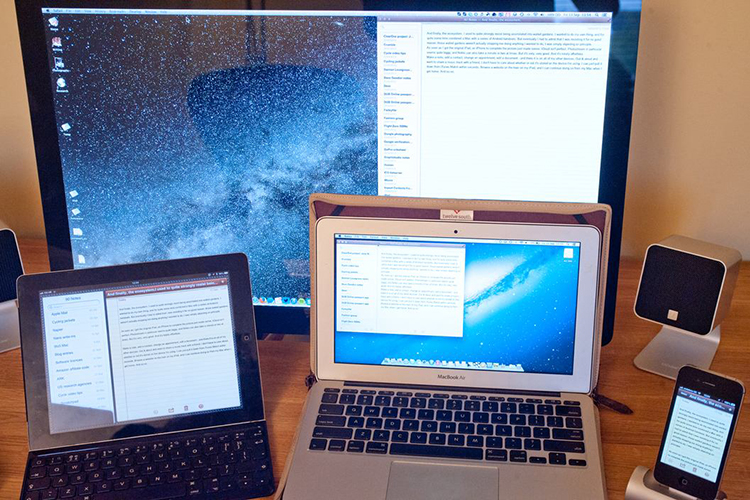 Caracteristicas Samsung Copiado Apple - Sincronizacion Mensajes
