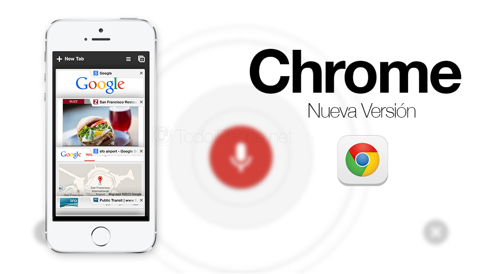 Chrome-Navegador-iPhone-Nueva-Version