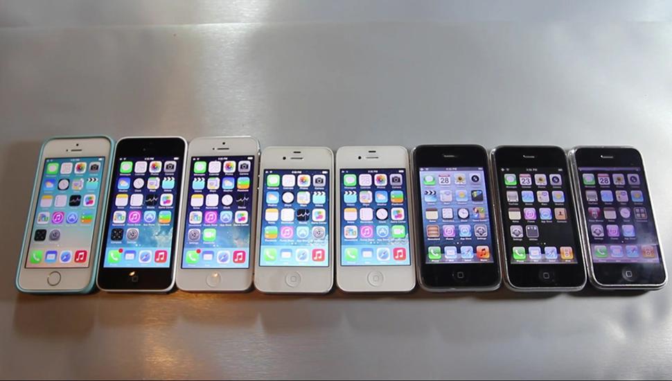 Como Limpiar iPhone - Todos Modelos