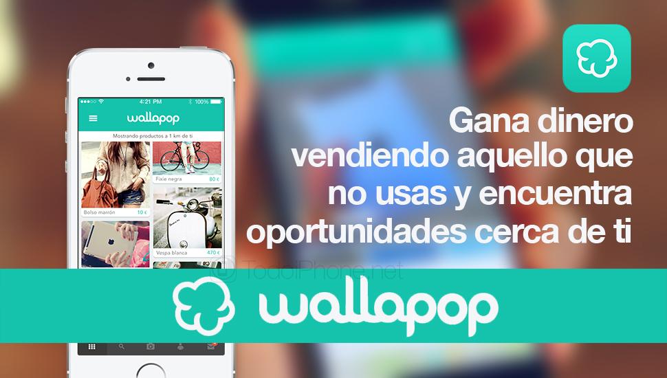 Iphone  Wallapop