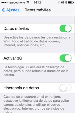 iOS 7.1.1 - 2