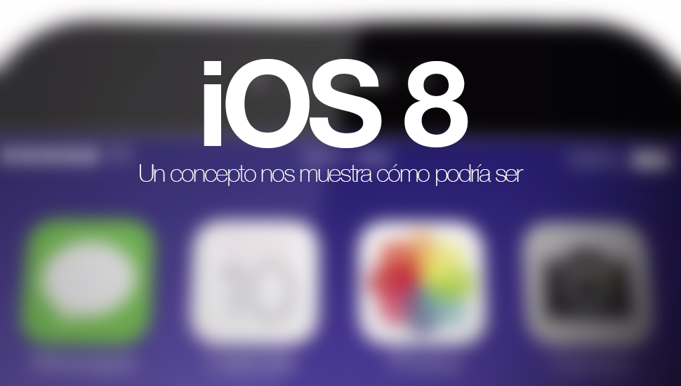 iOS-8-Concepto