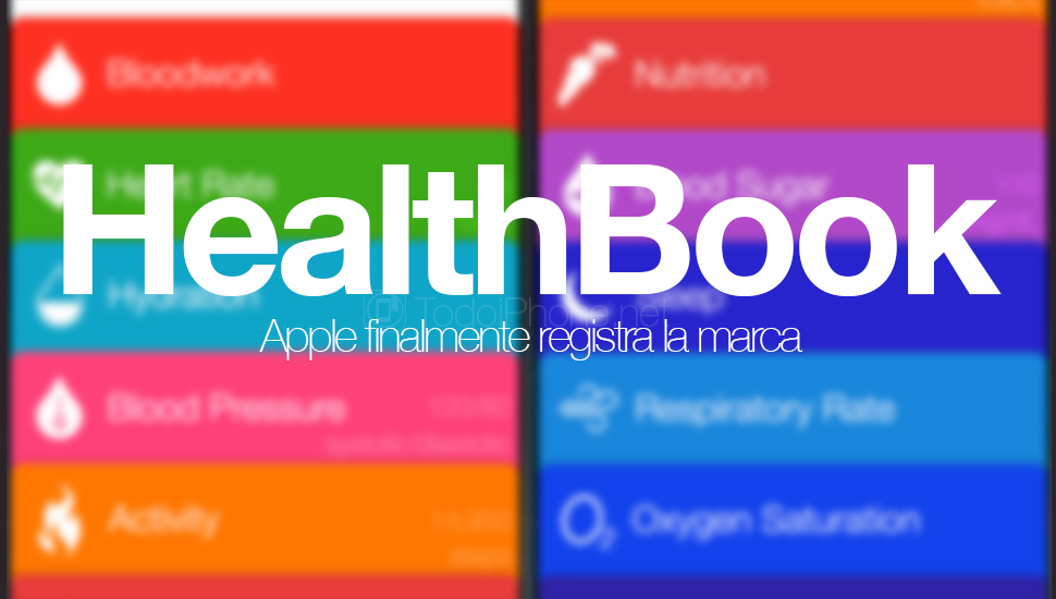 Healthbook-Apple-Registra-Marca