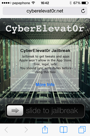 Jailbreak-iOS-7.1.1-Fake-Cyberelevat0r-screenshot-1