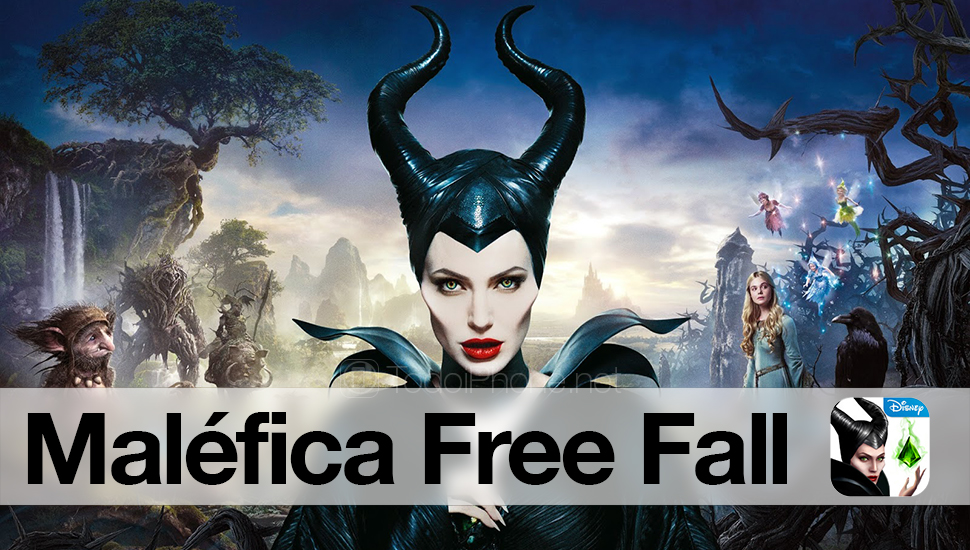 Malefica-Free-Fall