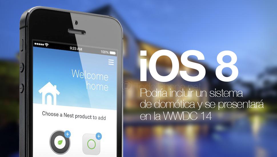 iOS-8-Domotica-WWDC-14