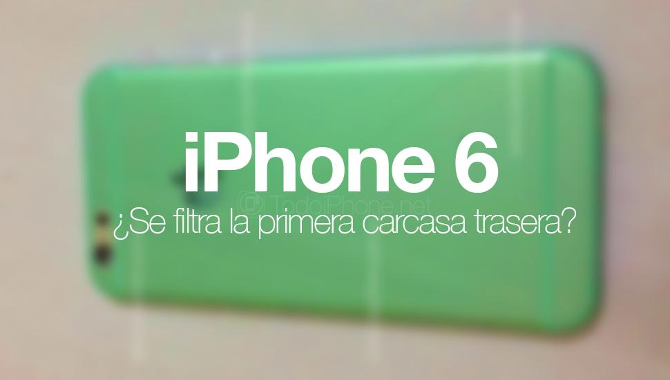 iPhone-6-carcasa-trasera-rumor