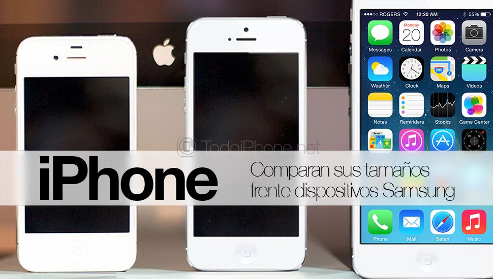 iPhone-6-comparativa-iPhone-Samsung