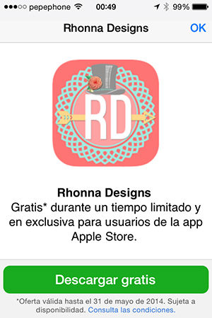 rhonna-designs-gratis-screenshot-1