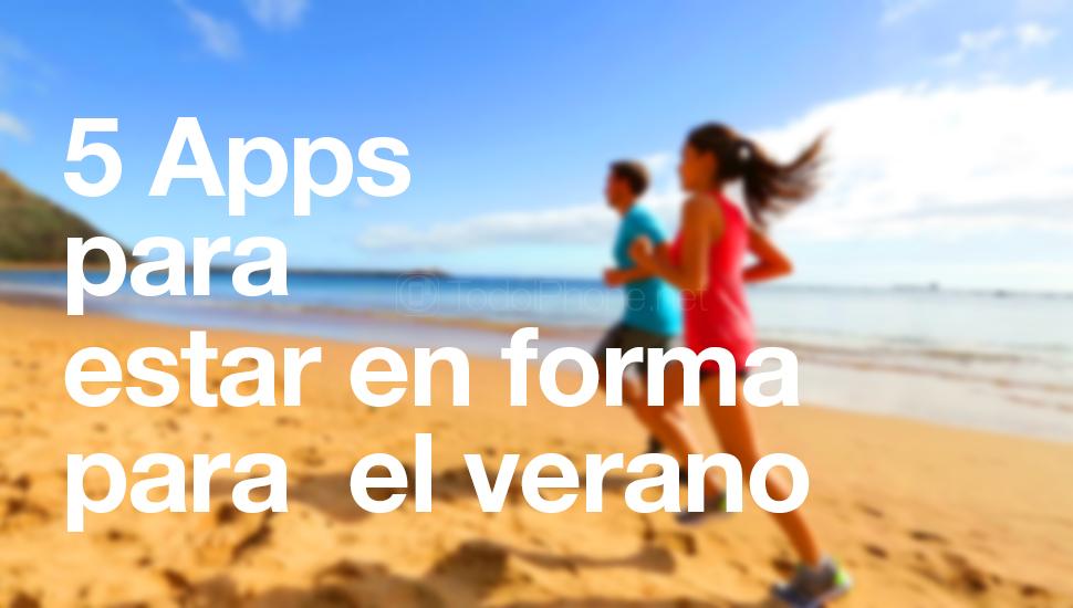 Apps-Ejercicios-Verano-iPhone-iPad