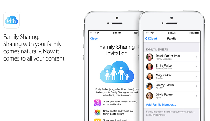 Family-Sharing-iOS-8-Compartir