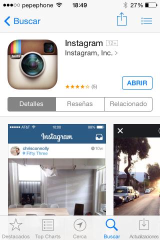 Instagram-6.0-como-actualizar
