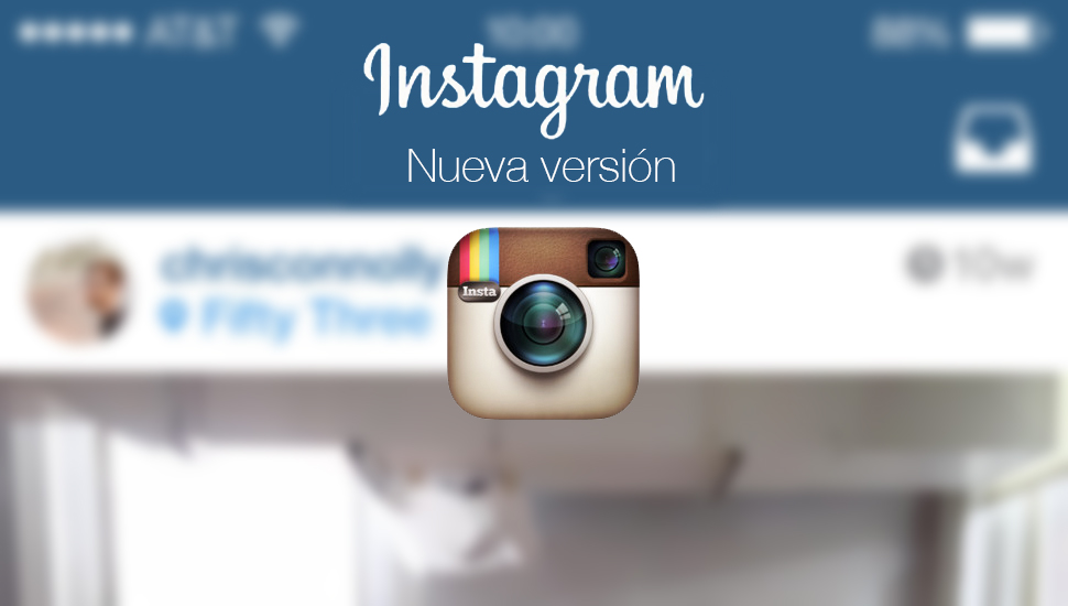 Instagram-nueva-version