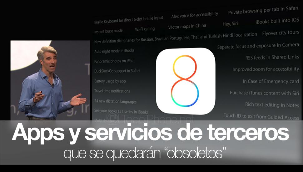 ios-8-apps-servicios-terceros-obsoletos