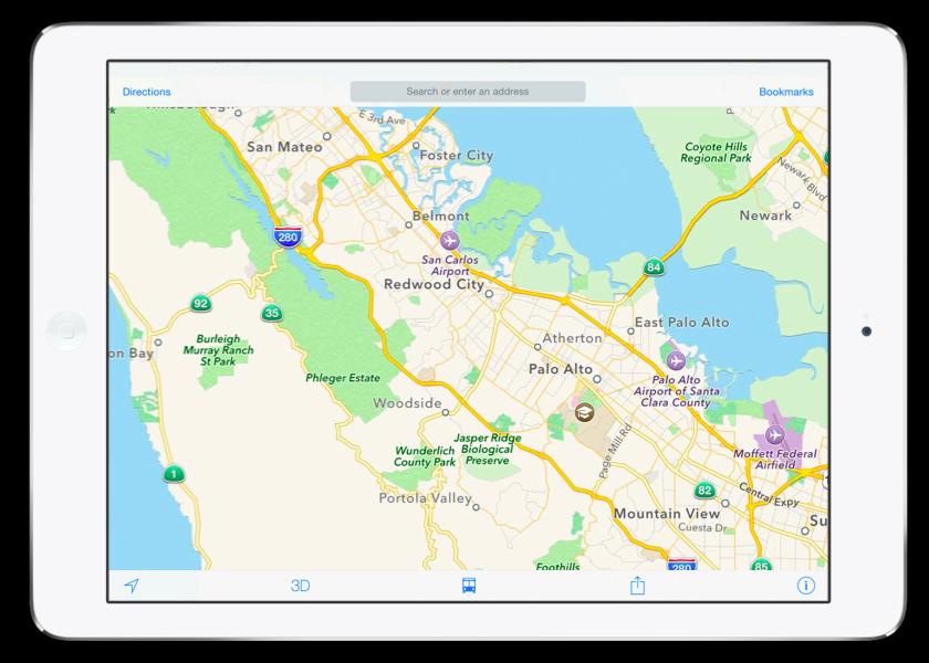 mapas-rumor-informacion-transporte-iPad
