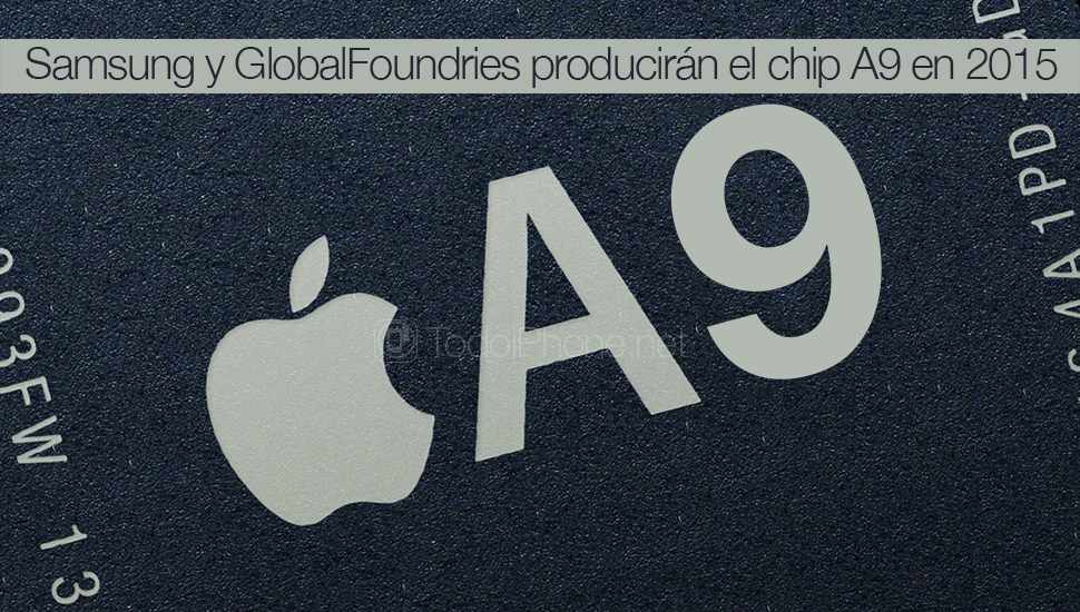 Apple-Chip-A9