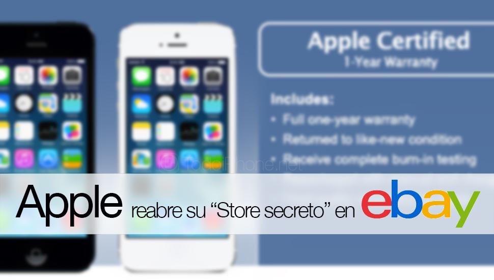 Apple-Store-ebay