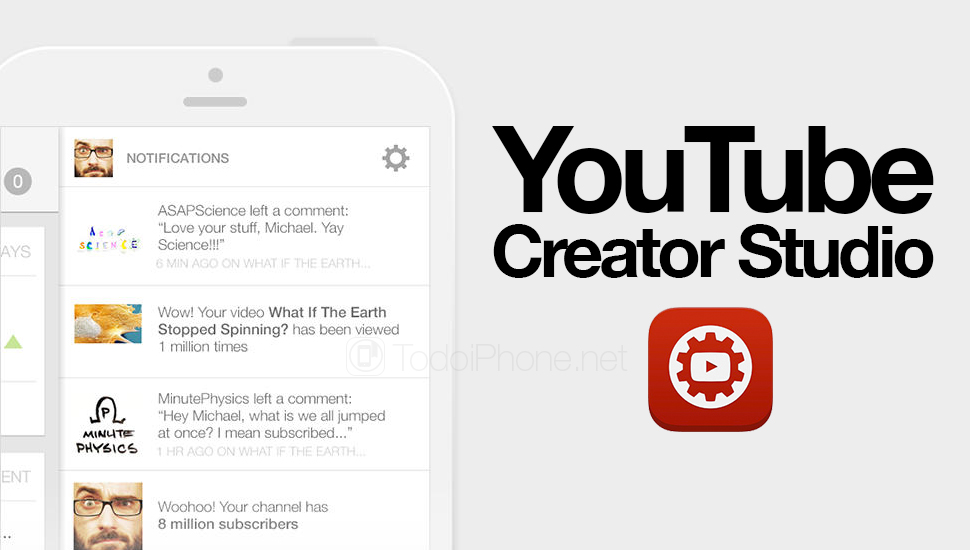 YouTube-Creator-Studio