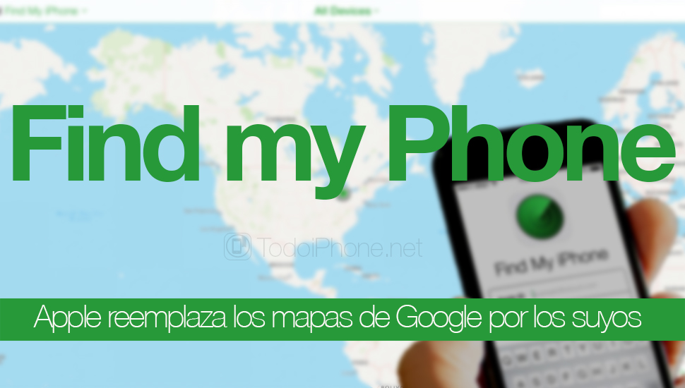 apple-reemplaza-google-maps-buscar-mi-iphone