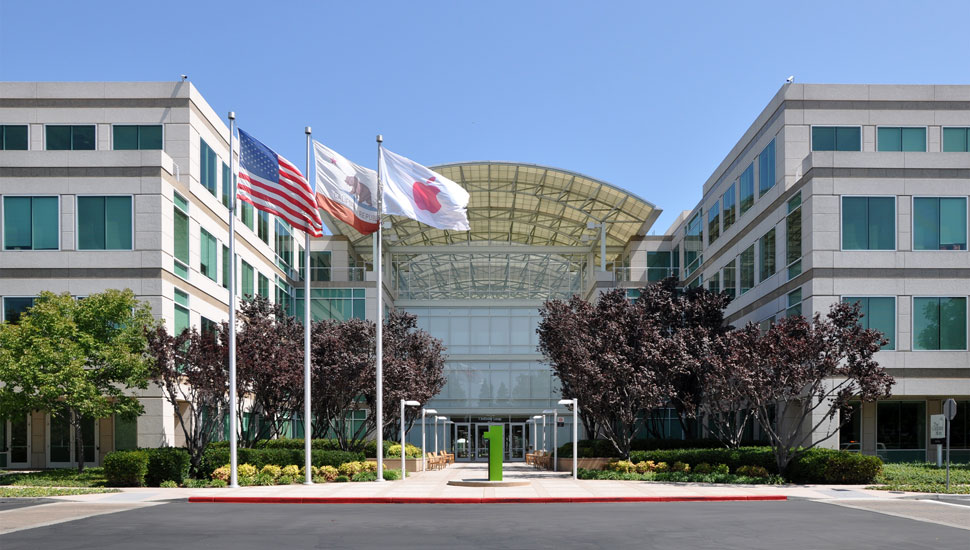 campus-apple-cupertino