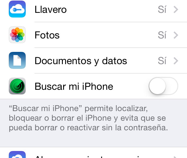 desactivar-buscar-mi-iphone