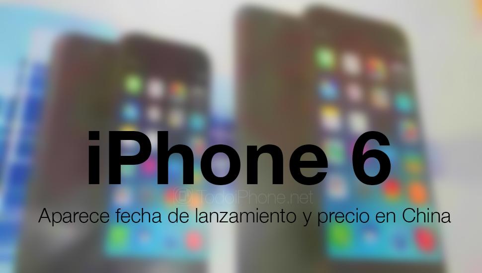 iphone-6-fecha-lanzamiento-precio-china